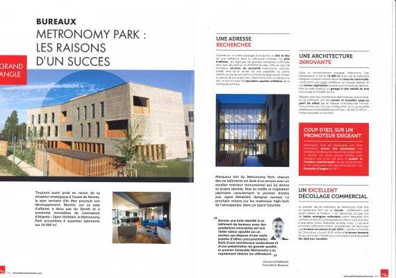Metronomy Park : Les raisons d'un succès