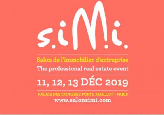 Tolefi sera présent au salon du SIMI 2019