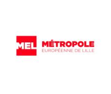 Logo de Lille Métropole