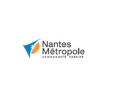 Logo de Nantes Métropole