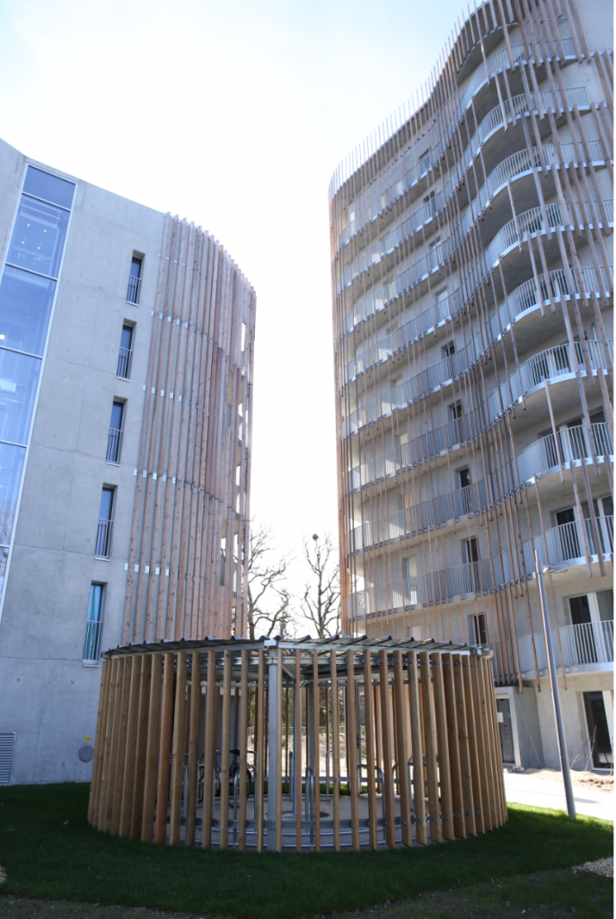 Logements à Saint-Herblain - Canopée Bagatelle
