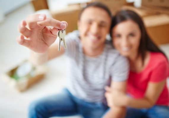 Devenir propriétaire : un droit favorisé par la chute des taux d'emprunt
