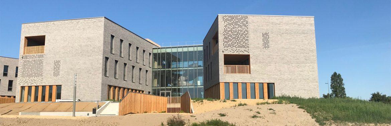 Metronomy : livraison du 3ème immeuble de bureaux