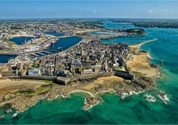 Concours d'architecture pour un programme de logements à Saint-Malo