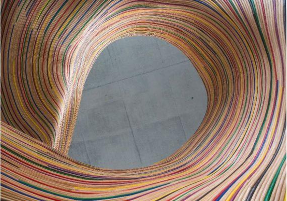 L'Art et l'architecture : l'exemple des bureaux de Metronomy Park