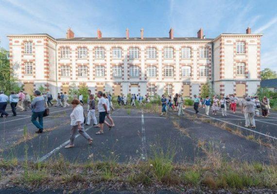 Tolefi remporte le concours pour la réalisation de 54 logements à la Caserne Mellinet de Nantes